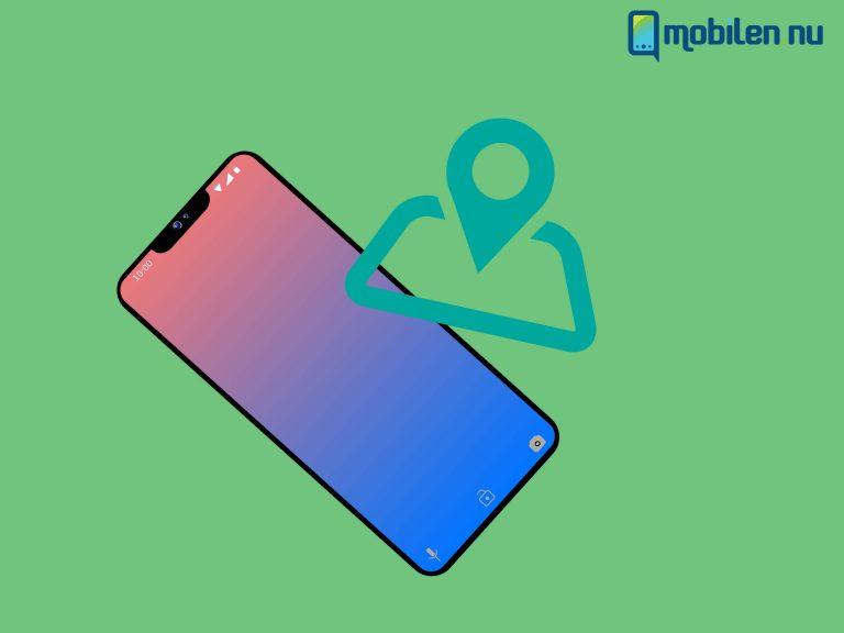 spåra mobil