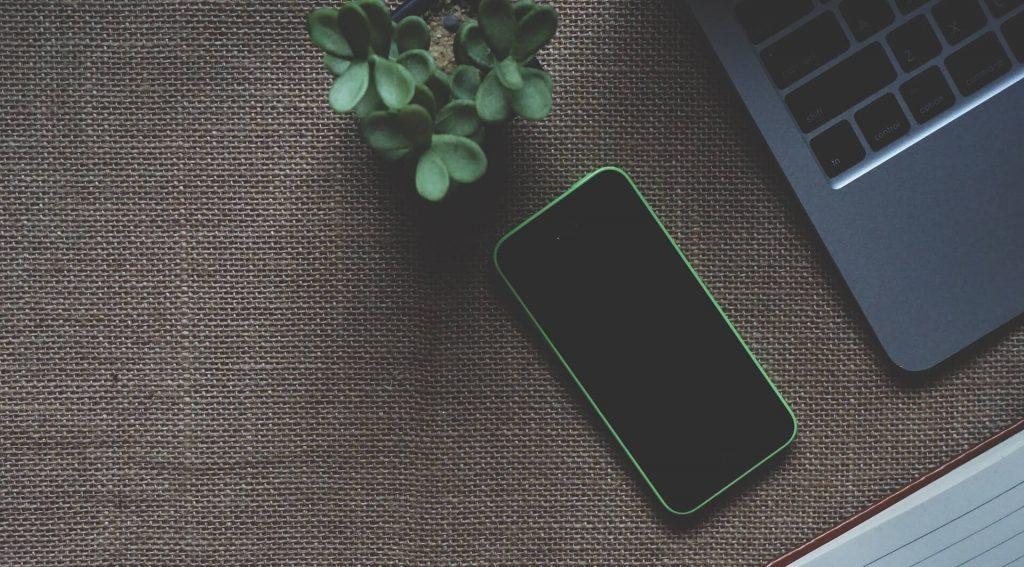 sälja iphone