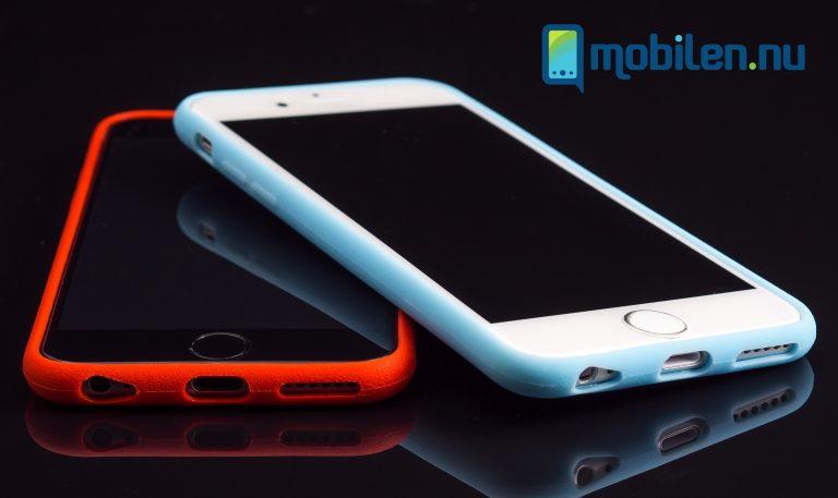 sälja mobilen